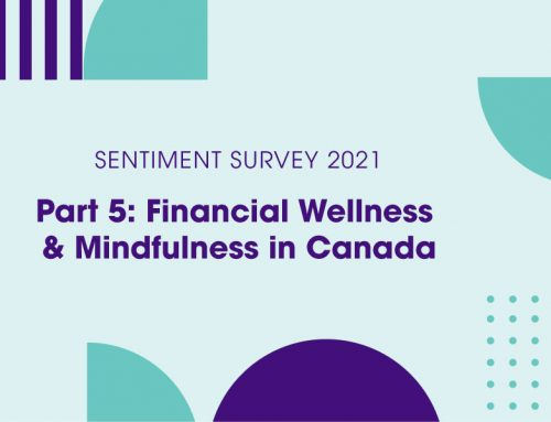 Financial Wellness & Mindfulness in Canada – Personal Finance Survey 2021
